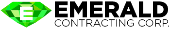 Emerald Contracting Corp Logo